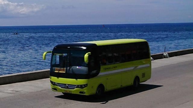 cerese bus
