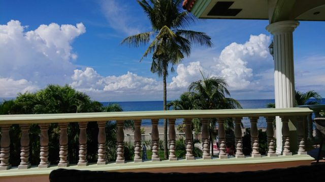 Deti-balcony